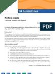 Guide Medical