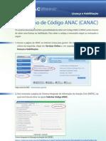 Manual Canac