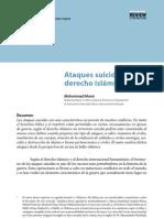 Ataques suicidas y derecho islámico - Muhammad Munir