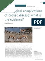 COELIAC DISEASIS