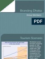Branding Dhaka Presentation 01