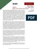 20120410 China Shipping Sector ICBC
