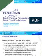 HBEF2103 (T3) Psikologi Pendidikan (1)