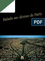 Balade Au Dessus de Paris1