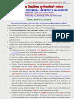 25 Notice - Prov Regn (1)