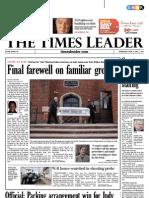 Times Leader 04-11-2012