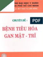 Chuyen de Benh Tieu Hoa Gan Mat Tri