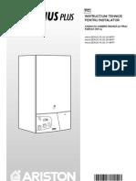 MicroGenus PLUS MFFI Manual Instalare