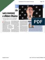 Il ritiro di Santorum, di Paolo M. Alfieri, Avvenire 11/04/12