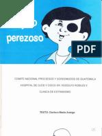 El Ojito Perezoso