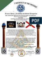 Treaty Rglfa125