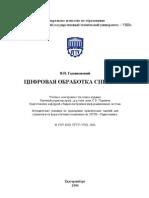 Гадзиковский_Фильтры 2006