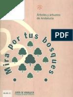 0 Arboles y Arbustos de Andalucia
