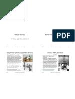 1 History Applications Market