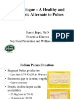 Dal Analogue a Healthy and Economic Alternate to Pulses Compatibility Mode