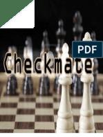 Checkmate - Purpleyhan