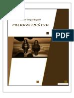Preduzetnistvo - knjiga