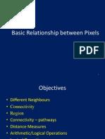4-5 Basic Relationship Between Pixels