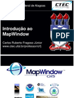Aula 10 - MapWindow