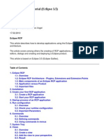 Client platform pdf eclipse rich