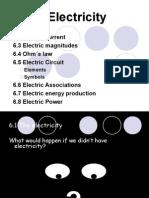 Unit6.Electricity