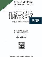 24777186 Martinez Jesus p Edad Moderna en Europa Esquemas