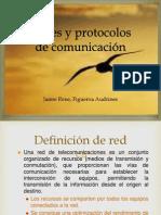Redes y Protocolos de Comunicacion