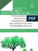 Mulyadi Noto dan Bambang Setiono  - Indikator Dan Instrumen