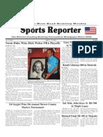 April 11-17, 2012 Sports Reporter