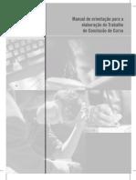 Manual Do Tcc - Ped Pej - Unicid2