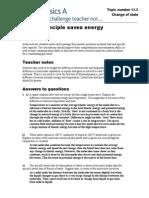 Oldprinciplesavesenergy_teachernotes