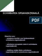 Schimbare+Org