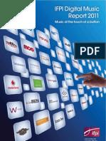 IFPI DMR2011