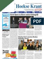 Hoekse Krant week 15