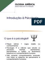 AULA 1 Psicologia