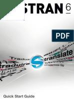 SYSTRAN.v6.QuickStartGuidePRO