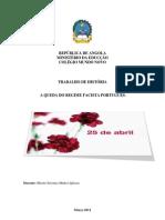 Facismo Em Portugal