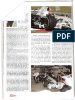 MOTORSPORT. Oficina Técnica. Le Mans EE LMP1. JUNIO 2007.