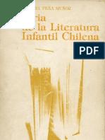 Historia Literatur a Infant Il