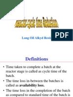 46677546 Cycle Time Analysis
