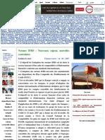 Maghress _ Normes IFRS _ Nouveaux Enjeux, Nouvelles Contraintes