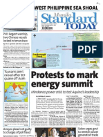 Manila Standard Today - April 12, 2012 Issue