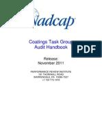 Coatings Audit Handbook Nov 2011
