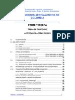 Rac Parte 03 - Avtividades Aereas Civiles