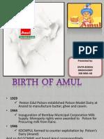 23713737 Amul the Taste of India