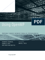 Programming With OpenMP
