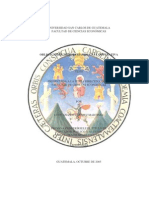 Obligaciones Tributarias en Guatemala