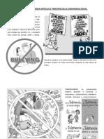 MANUAL DE CONVIVENCIA ARTÍCULO 4  PRINCIPIOS DE LA CONVIVENCIA SOCIAL