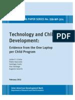 Study OLPC