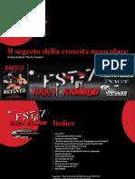 Hany Rambod Fst 7 Training Italiano